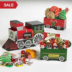 Holiday Express Treats - Train