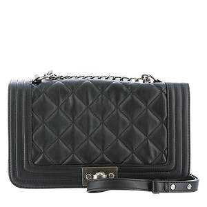 Steve Madden BFRIEND Quilted Crossbody Bag