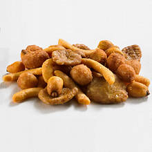 Snack Favorites - Honey Barbeque Mix