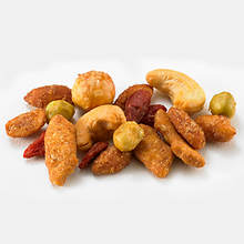 Snack Favorites - Feisty Fiesta Mix