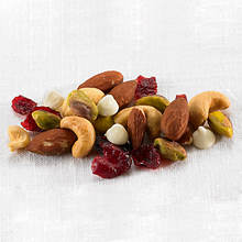 Snack Favorites - Get-Up-And-Go Pistachio Mix