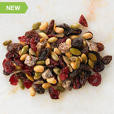 Snack Favorites - Fruit and Seed Mix
