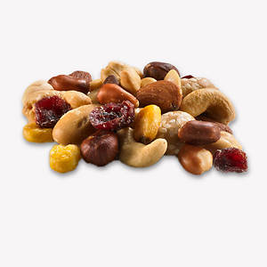 Snack Shoppe - Cranberry Nut Mix
