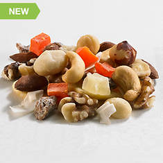 Snack Favorites - Paradise Snack Mix