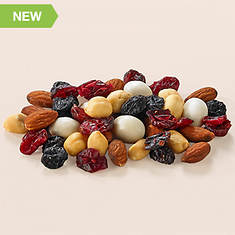 Snack Favorites - Cranberry & Blueberry Mix