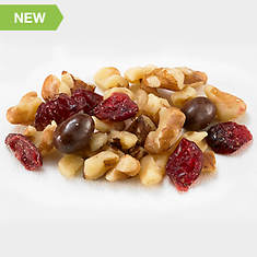 Snack Favorites - Energy Booster Mix