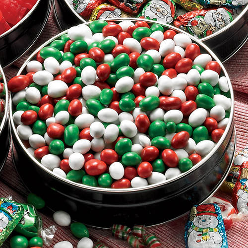 Candy Snacking Favorites