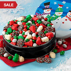 Candy Snacking Favorite- Mellocreme Mix