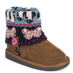 MUK LUKS Patti (Girls' Toddler-Youth)