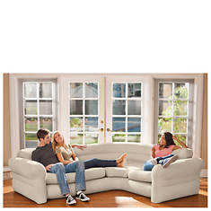 Intex Corner Sofa