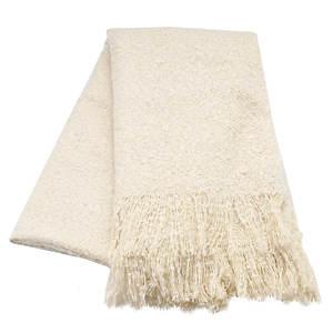 Steve Madden Women's Boucle Blanket Wrap