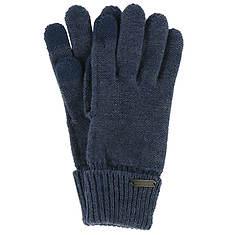 Steve Madden Women's Knit Boyfriend I-Touch Glove