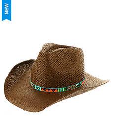 Roxy Cowgirl Hat
