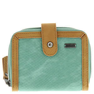 Roxy Small Dunes Wallet
