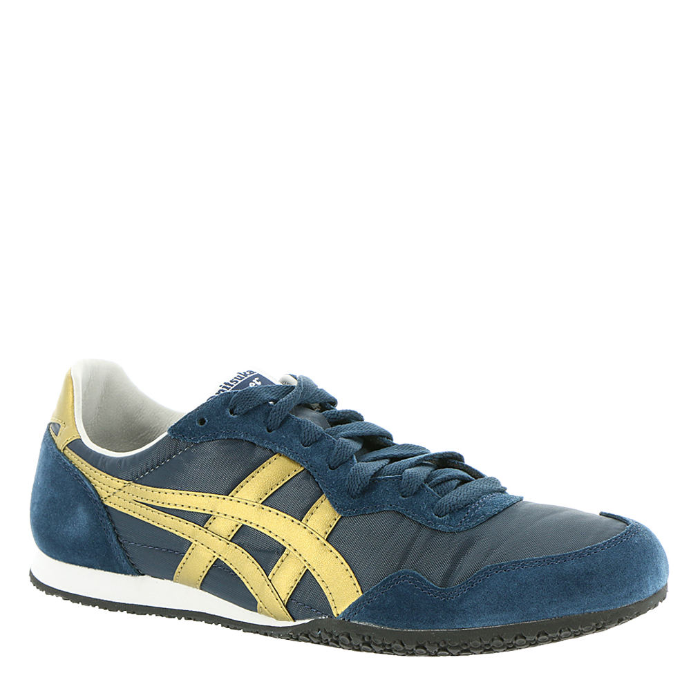 60s Mens Shoes | 70s Mens shoes – Platforms, Boots Onitsuka Tiger by ASICS  Serrano