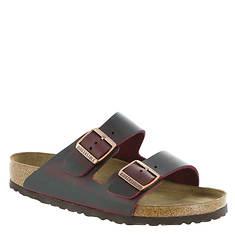 Birkenstock Arizona Nubuck Soft Footbed (Women's)