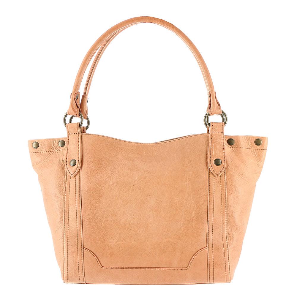 c75270ee902 Frye The Melissa Washed Leather Shoulder Bag Dusty Rose for sale ...