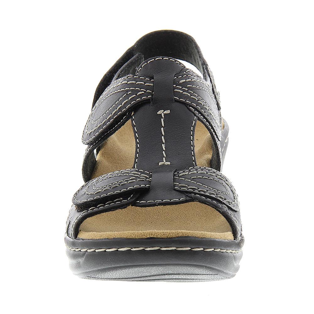 ca5292f6ba3b Clarks-Lexi-Walnut-Women-039-s-Sandal