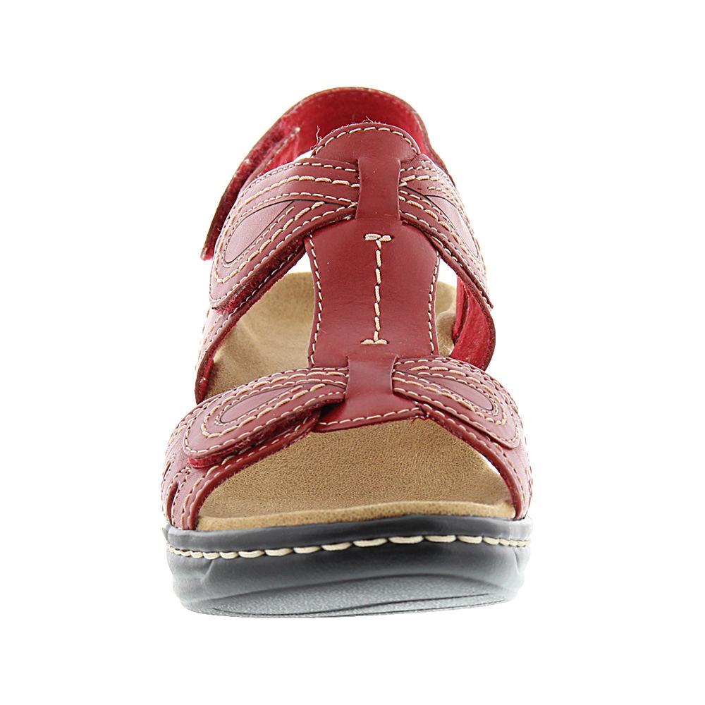 d08243a12b7 Clarks-Lexi-Walnut-Women-039-s-Sandal