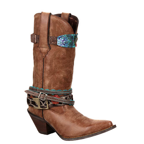 Durango Accessorize Brown (Women's)