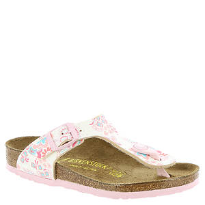 Birkenstock Gizeh Cute Flowers (Girls')