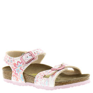 Birkenstock Rio Cute Flowers (Girls')