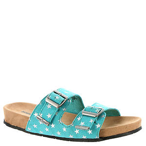 Minnetonka Gigi Stars (Girls' Toddler-Youth)