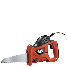 Black+Decker Corded Electric Handsaw
