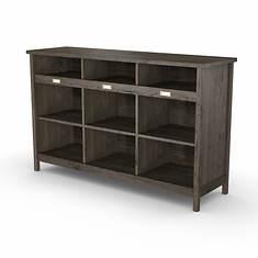 Sauder Adept Collection Storage Credenza
