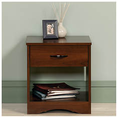Sauder Beginnings Collection Night Stand