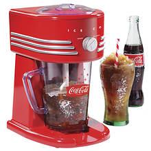 Nostalgia Electrics Coca-Cola Frozen Beverage Station