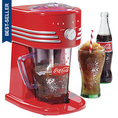 Nostalgia Electrics Coca-Cola Frozen Beverage Station