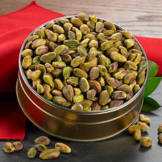 California Pistachios - Tin