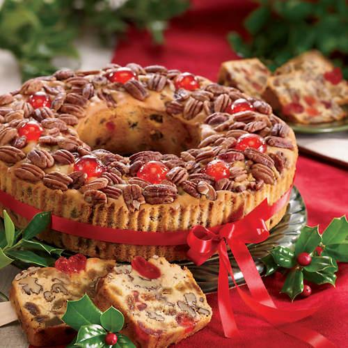 Fruitcake Classic - Tin