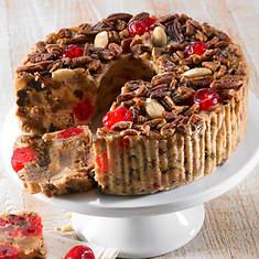 Grandma's Fruitcake - Tin