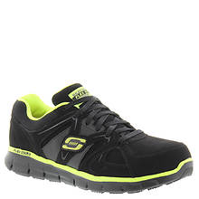Skechers Work Synergy-Ekron (Men's)