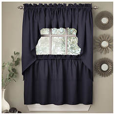 Tailored Cafe Curtain