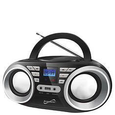 SuperSonic Portable Audio System