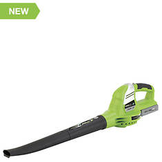 Earthwise 20V Li-ion Cordless Blower