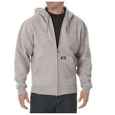 Dickies Midweight Fleece Full Zip Hoodie