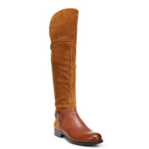 Naturalizer July Wide Calf (Women's)