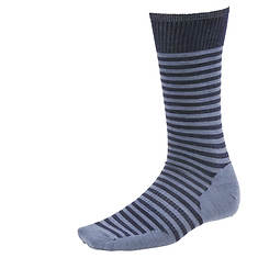 Smartwool Stria Crew Socks (Men's)