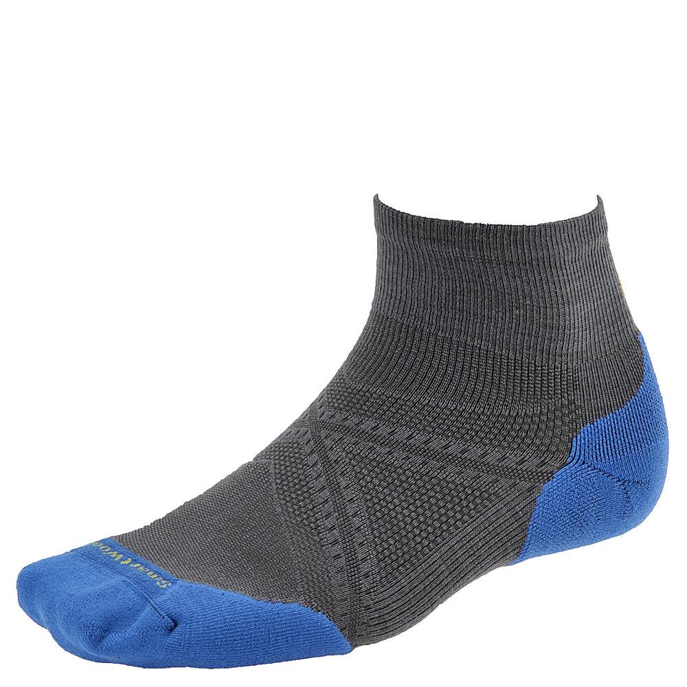 Smartwool Phd Run Light Elite Mini Socks Men S Ebay