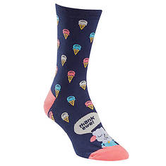 Sock It To Me Thank Ewe Crew Socks