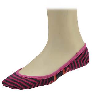 Smartwool Dazed Dandelion Sleuth No-Show Socks (Women's)