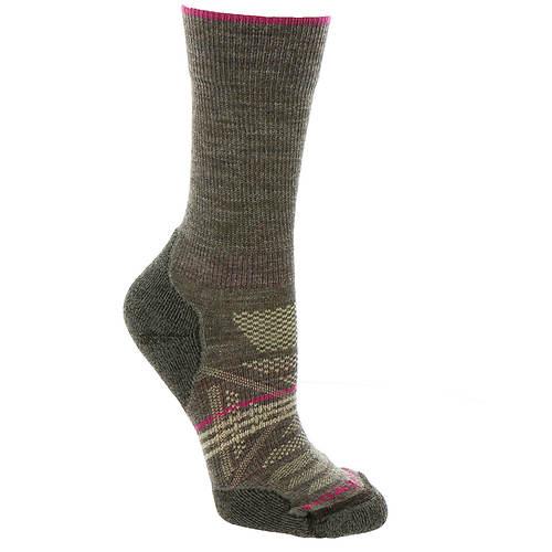 Smartwool PHD Outdoor Light Crew Charley Harper Butterfly Socks (Women's)