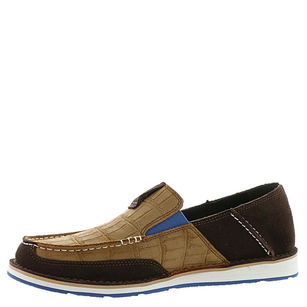 Ariat Men S Cruiser Casual Slip On Shoes