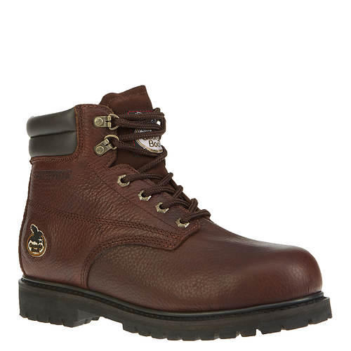Georgia Boot Oiler 6