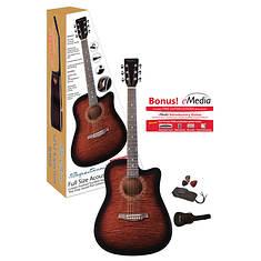 Spectrum Acoustic Guitar Kit