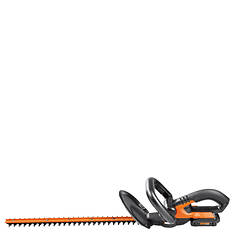 Worx 20V Cordless Li-ion Hedge Trimmer